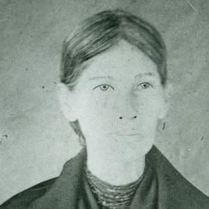 Agatha Biddle