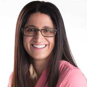 Dr. Mona Hanna-Attisha MD, MPH
