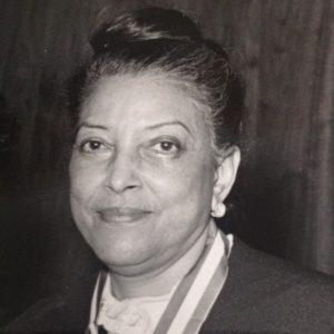 Hon. Lucile A. Watts