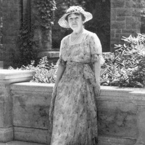Clara Bryant Ford - Michigan Women Forward