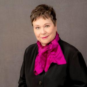 Martha Teichner